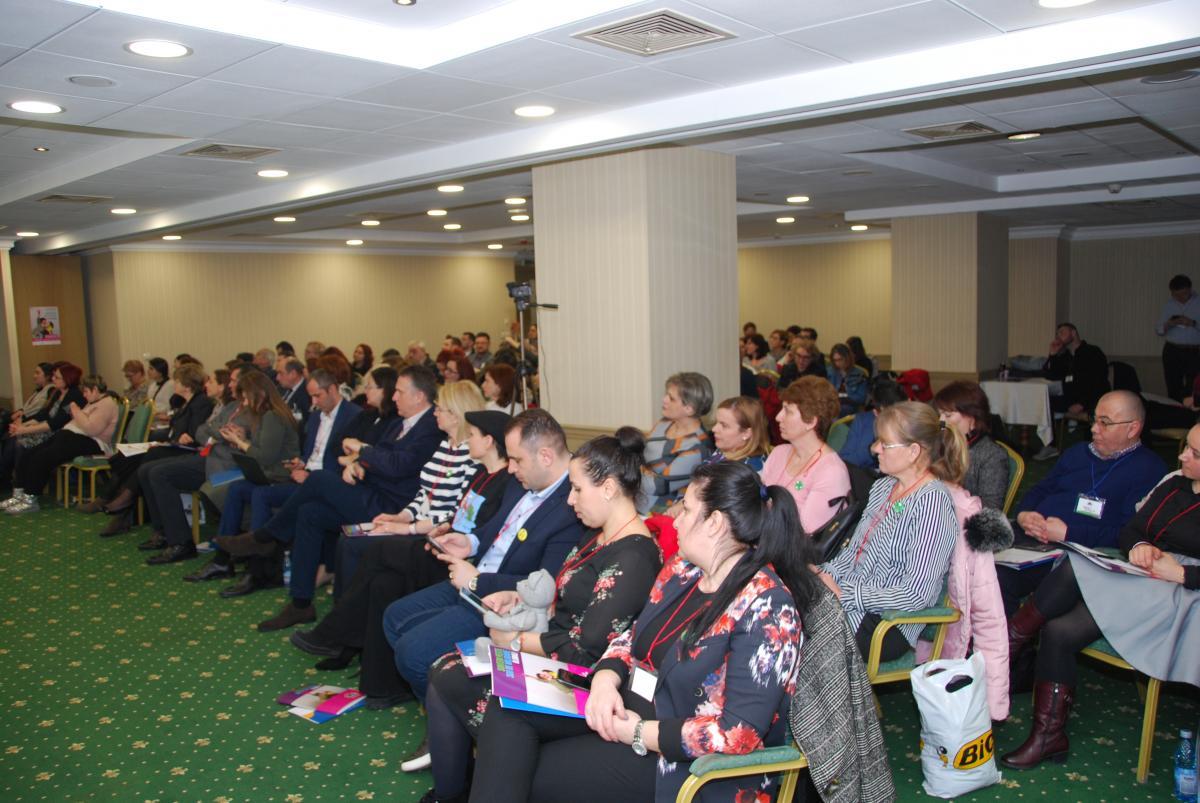conferință de boală comună